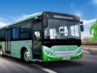 中国最大的电动公交运营商和区块链公司达成240亿美元的合作