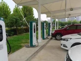 邓州一批新能源充电桩即将投入运行!快看看在哪里