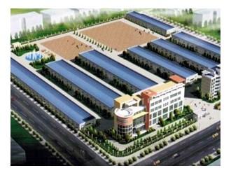 韩国SK在江苏常州的电动汽车电池厂破土动工