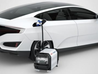 长城全力转战新能源汽车 2020年首推燃料电池汽车