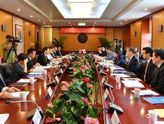 中电联与日本CHAdeMO协议会签署合作备忘录