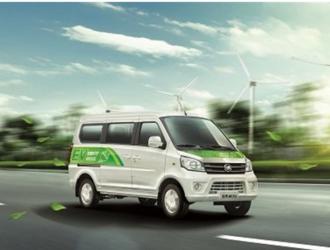 深圳新能源物流车超4万辆 1.15万辆车的位置数据可实时采集