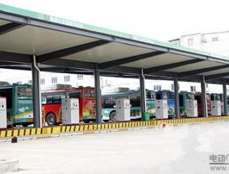河南省对第三批充电设施运营商进行公示