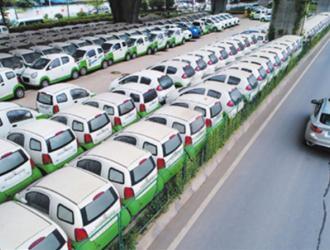 2020年规划2000万辆 新能源汽车产能已过剩十倍