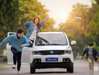 2018新能源汽车排行榜,金彭跃居榜首!