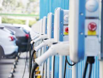 江苏银河物业管理有限公司全国智能充电桩安装项目招标公告