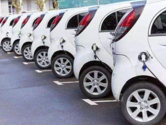2020年新能源车销量目标200万