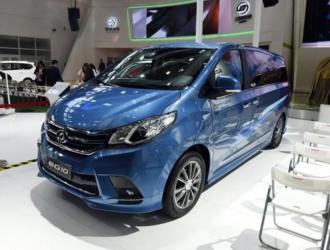 8月销量最惨的新能源车排名,这款MPV只售出1辆