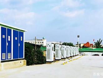 深圳三部门联合发文:加快快速充电桩建设步伐