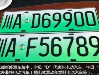 数据透明化 成都要求新能源车企报销量