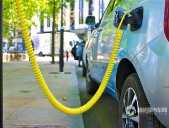 充电联盟:截止到9月 共计上报公共充电桩28.5万台