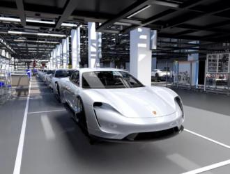 Taycan纯电动车如何改变作为一家汽车公司的