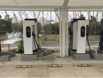 山西省建设电动汽车充电智能服务平台