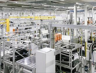 中国初创公司开始量产固态电...
