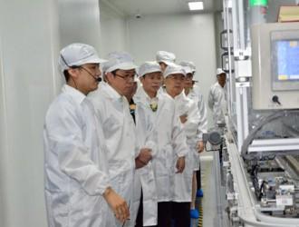 时代万恒获德国BMZ集团锂电池长期订单 五年采购1.64亿只