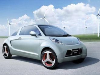 德国计划延长对电动汽车的税收优惠