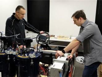 续航5000公里 普渡大学研发新动力电池技术