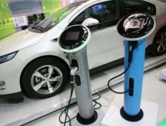 昆明市拟推广应用新能源汽车3.7万辆完成1.1万个充电桩建设