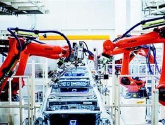 青岛汽车产量去年首破百万辆 其中新能源汽车9.2万辆