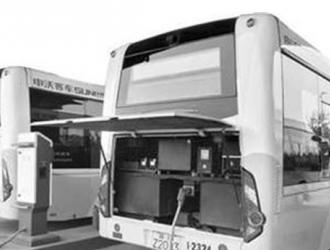 唐山:新能源和清洁能源公交车占比达96%