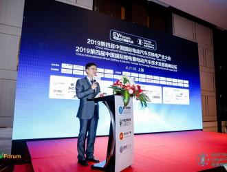 南网电动 杨希:电动汽车产业良性发展的思