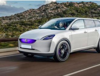 从吸尘器到汽车,戴森首款电动汽车的突破和