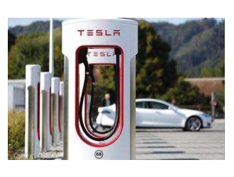 特斯拉 V3 超级充电桩年底正式引入中国