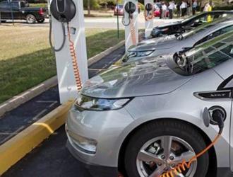 九城将成立合资公司 入局电动车充电领域