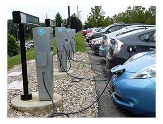 广西获新能源汽车充电设施建设运营奖金4440万元
