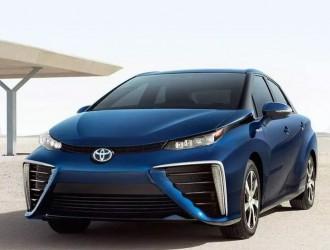 丰田将与比亚迪合作,全面发力新能源!