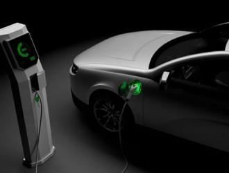 """全球汽车产业深度调整,中国驶上新能源发展""""超车道"""""""