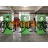 120千瓦双充直流充电桩,校园,景区,机场停车场充电桩