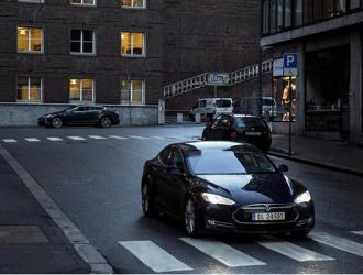 挪威新能源的繁荣