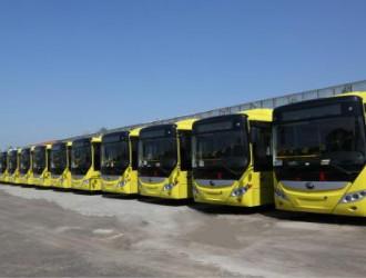 雄安新区:公交、环卫等车辆2020年底前实现新能源化