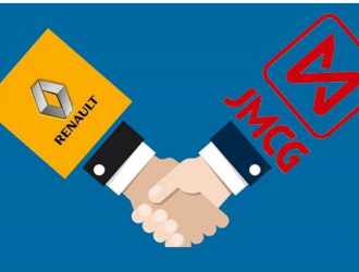 增资10亿占股50% 雷诺与江铃正式成立合资公司