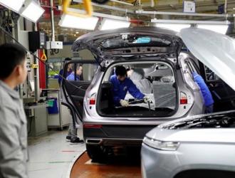 外媒:中国汽车市场的黯淡前景被夸大了