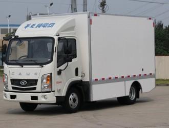 国补大降、地补取消 困惑迷茫中的北京电动物流车市场