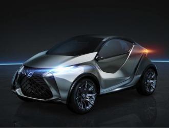 雷克萨斯或与丰田品牌共享电动车平台
