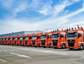 在亚洲最长重型汽车装配线,体验无人驾驶纯电动卡车