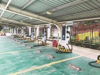 丰城天骄华府小区无电动车充电桩 开发商承诺成空文