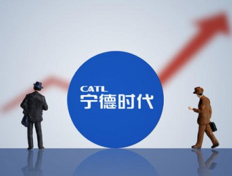 宁德时代与广东邦普36亿元成立合资公司 开展正极材料相关业务