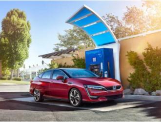 如何理性看待1-7月氢燃料电池汽车销量同比增长10倍?