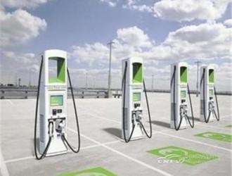 没买车的有福了!建7000台充电桩,为不到6万元小车保驾护航
