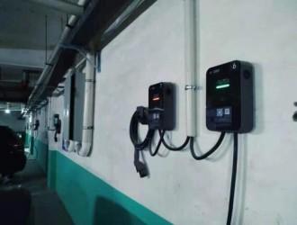 中恒电气上周连续两日接待机构调研,公司充电桩运营规模化再加码