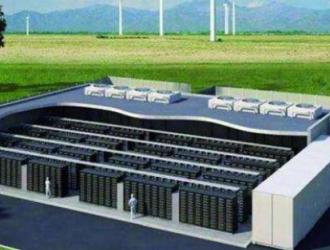 中国铁塔动力电池回收与创新中心揭牌 年吞吐量达18亿瓦时