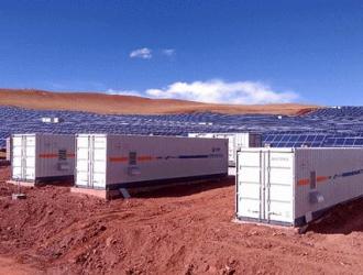 平高集团储能项目拟采购预制舱配电、热管理及智辅系统