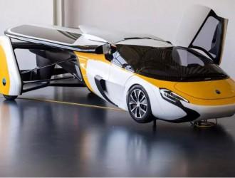 新生意:造飞机新势力,已超170家获融资