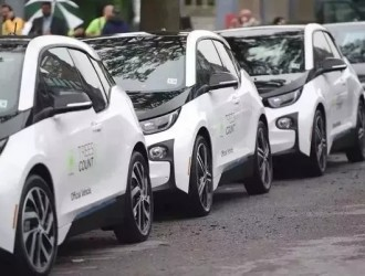 """德国电动车目标失败 砸600亿美元为""""2030计划""""表态"""