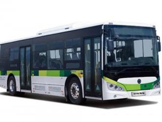 合肥年底或增500辆纯电动公交车 建成区内公交全部实现绿色化