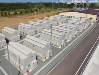 中国第一个兆瓦级氢储能项目落户安徽